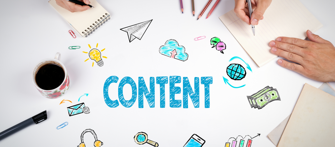 How Do I Start Content Marketing
